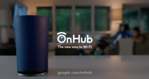 Google launches OnHub WiFi Router with speed of 1900Mbps