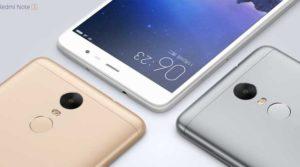 Xiaomi Redmi 3 launching Soon In India has 4100 mAh battery
