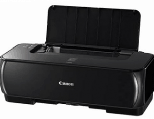 Canon printer ink absorber
