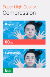 How to Compress Video Size in Android Without Losing its Quality