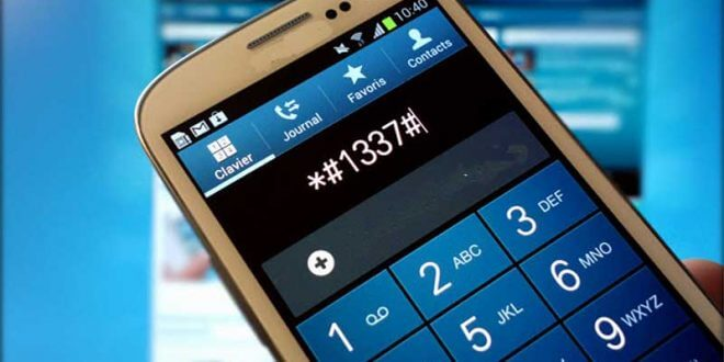 11 Android Secret Codes You Should Know
