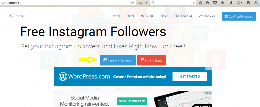 How to Get Free Instagram Followers Up to 1K+ Real Human