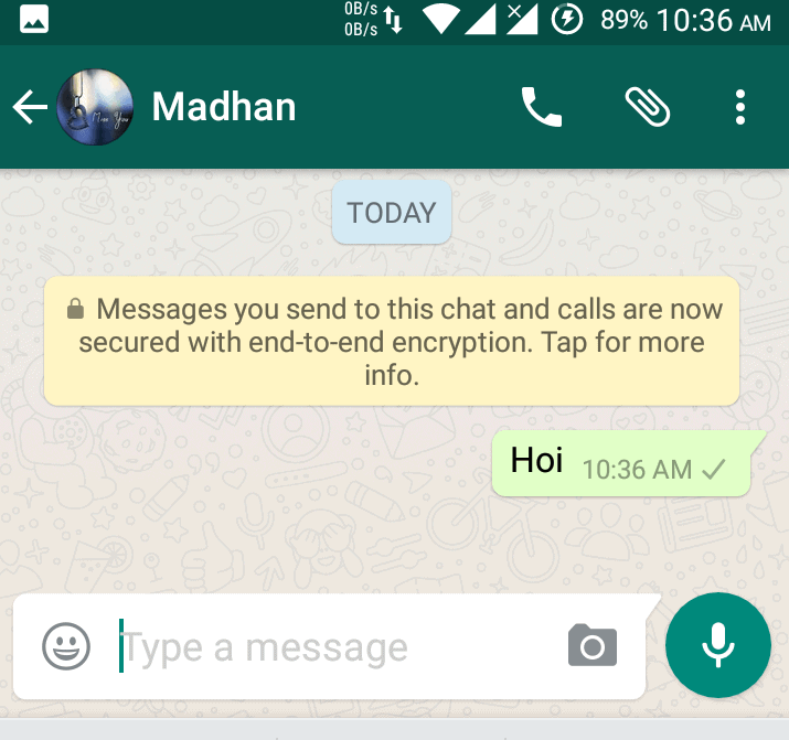 5 Easy Ways to Know Who Blocked You on WhatsApp