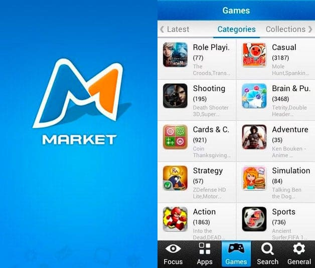 mobo market Alternative App Store App For Android to Google Play Store- Download Paid App Free