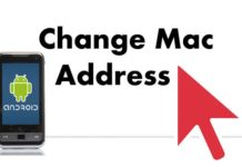 How to Spoof or Change Wifi MAC Address in Android
