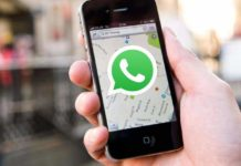 How to Track Location in Whatsapp in Real Time