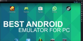 Best android Emulator for windows