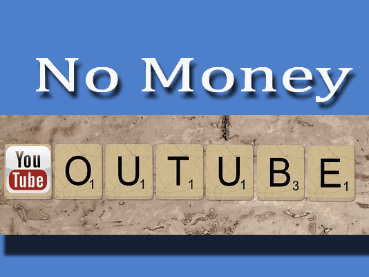 5 Reason Why Your YouTube Video Does not Make More Money