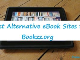 Best Alternative Ebook sites To Bookzz.org