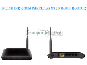 D-Link DIR-600M Wireless N150 Home Router