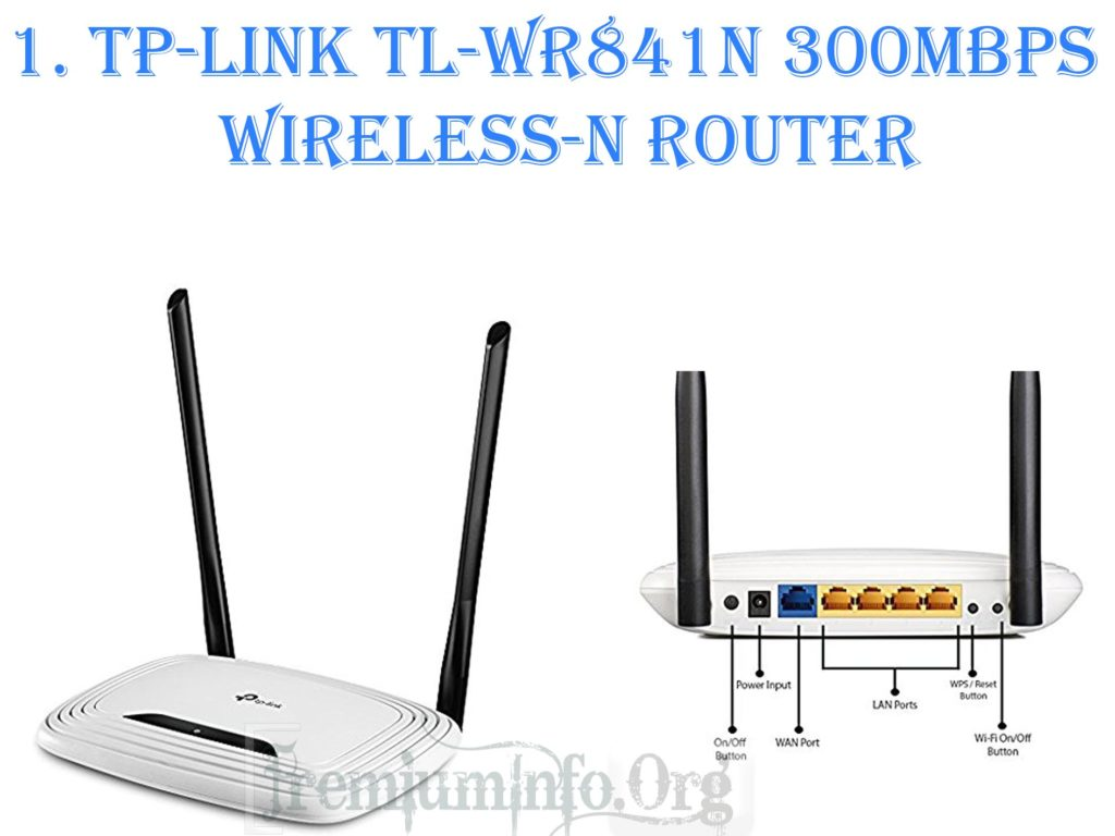 Best wifi router modem in india