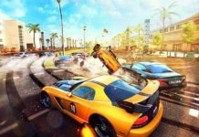 Fix Asphalt 8 Unfortunately Stopped On Android