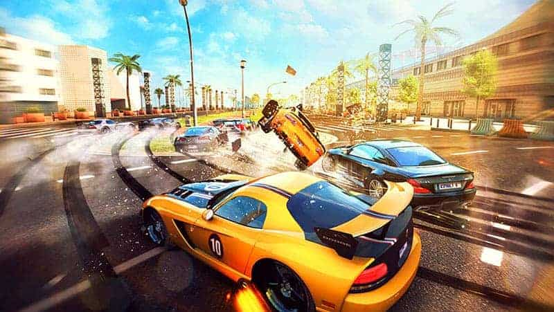 8 Ways To Fix Asphalt 8 Unfortunately Stopped On Android - PremiumInfo