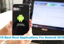 best root apps for android