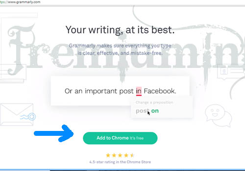 How To Get Grammarly Premium Free For Forever 2019 - PremiumInfo