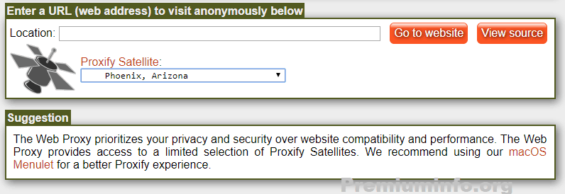 Top 100+ Best Free Proxy Servers List 2019 – Free Proxy Sites