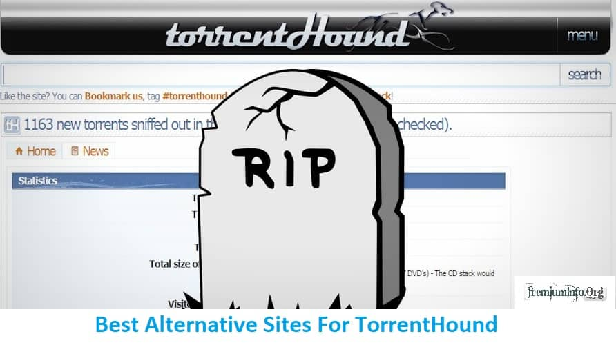torrenthound alternative sites