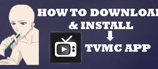 Download TVMC app
