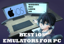 Best iOS Emulators For PC