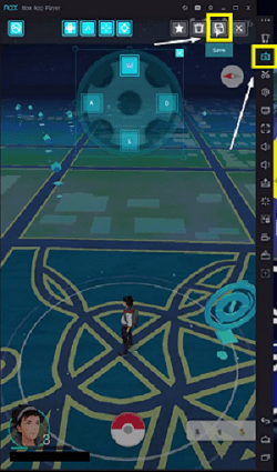 How To Use Nox App Player To Play Pokemon Go on PC - PremiumInfo