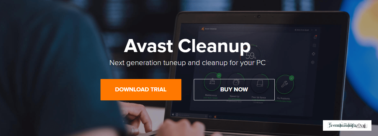 avast free trial period expired