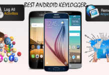 best Android Keylogger