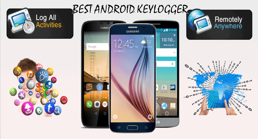 Top 6 Best Android Keylogger Apps 2019 - PremiumInfo