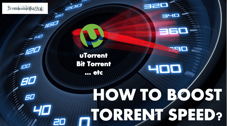 how to make utorrent download faster without seeds