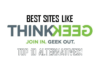 Best Alternative sites like ThinkGeek!