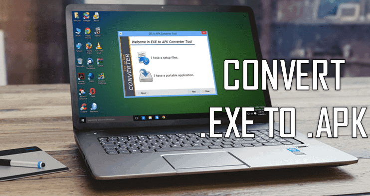 apk exe for pc