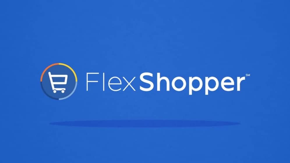 Flex Shopper