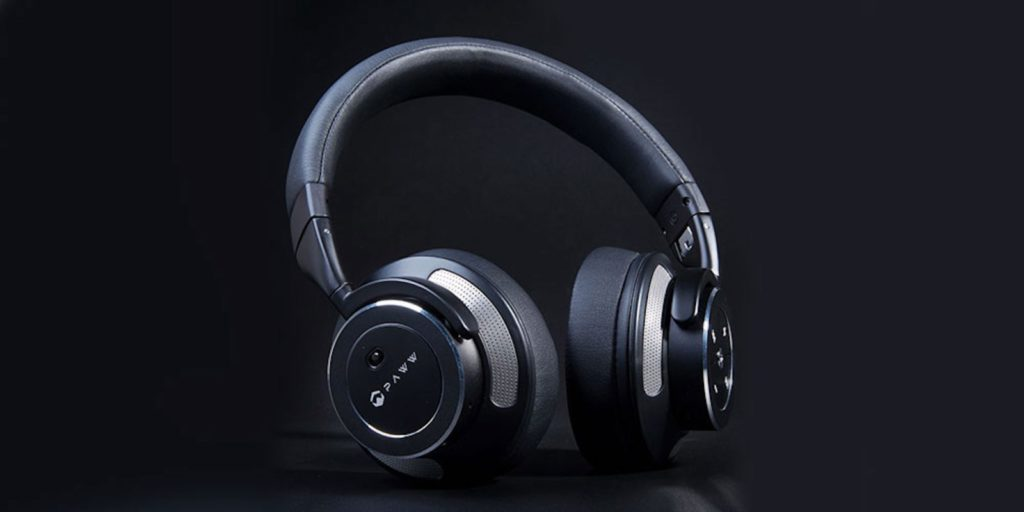 Wireless Noise-canceling headphones