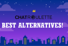 best sites like chatroulette