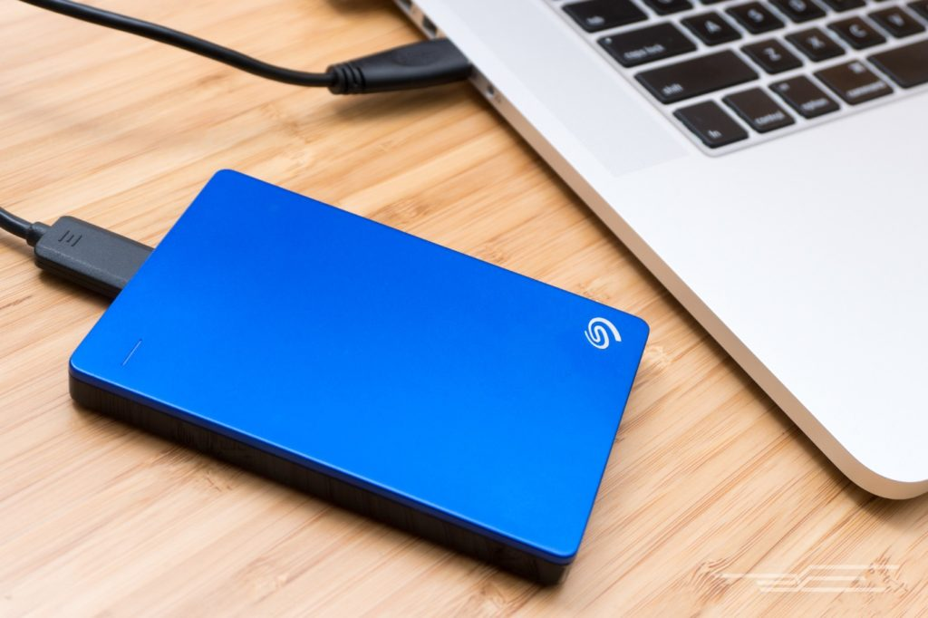 portable hard disks