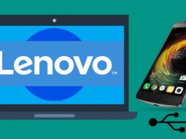 download Lenovo PC Suite