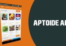 Aptoide for PC windows apk file