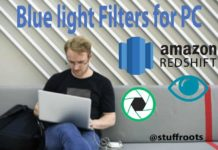 Best Blue Light Filers for PC-Windows & Mac