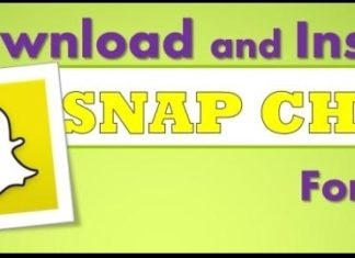 Download Snapchat on Windows