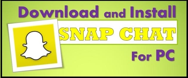 Download Snapchat on Windows 7/8/8 1/10 & Mac OS - PremiumInfo