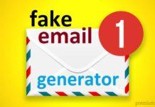 Best Fake Email Generator Sites