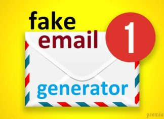 Best Fake Email Generator Sites