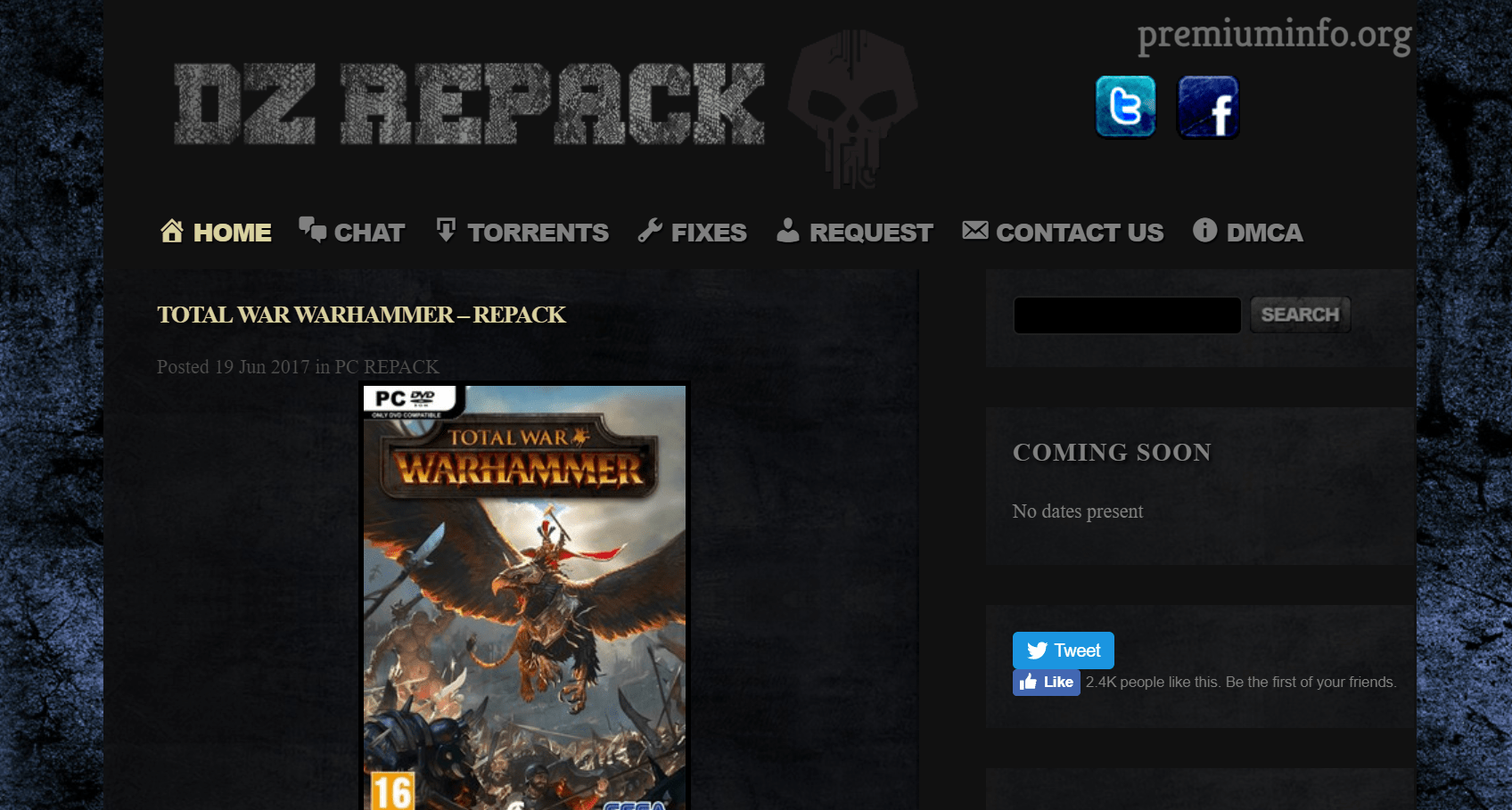 Best Sites to Download Cracked PC Games For Windows 7/8/8 1/10