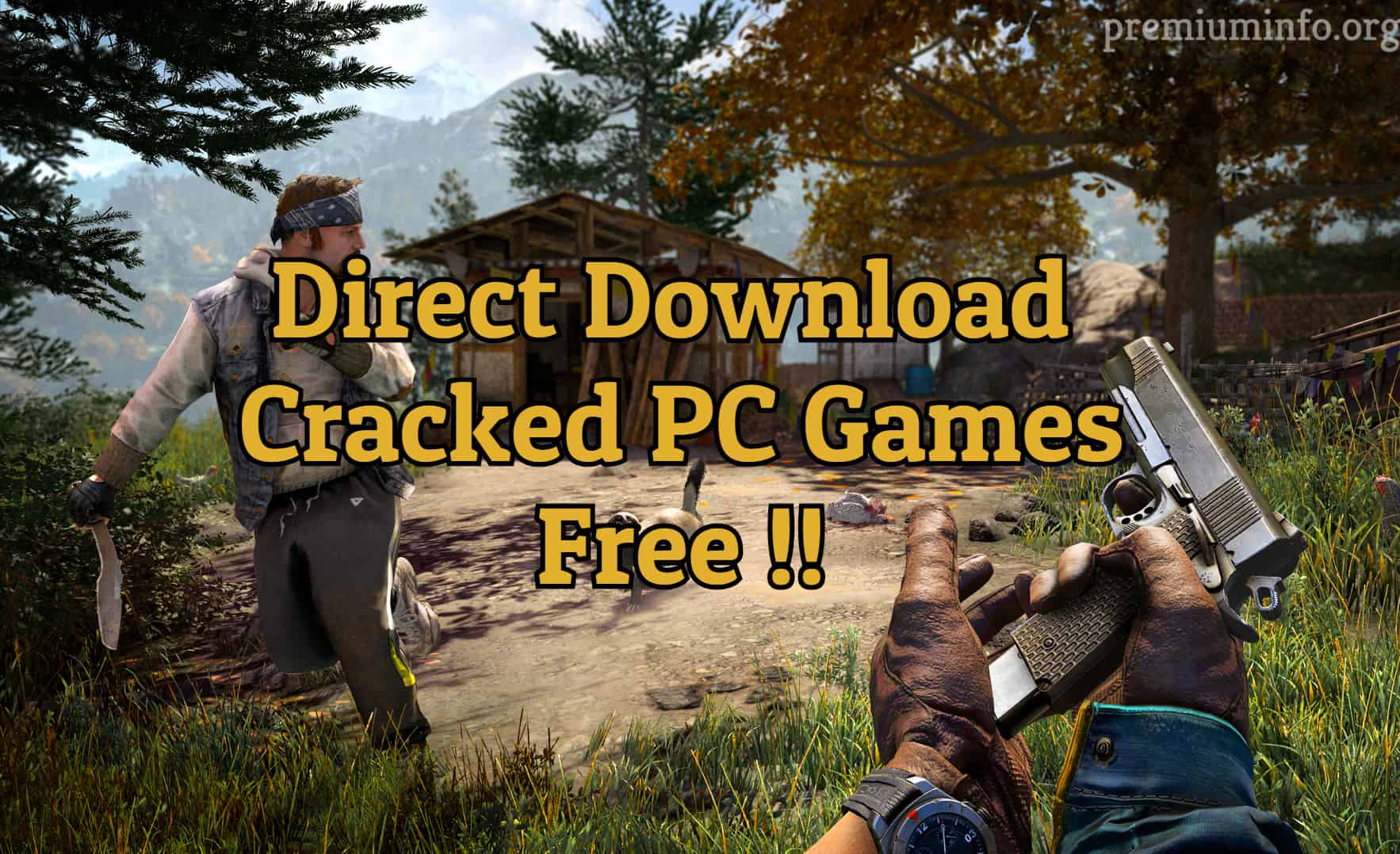 Best Sites To Download Cracked Pc Games For Windows 7 8 8 1 10 Premiuminfo