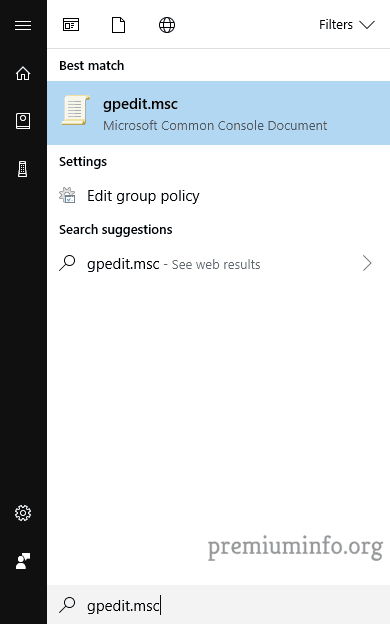 uninstall onedrive gpedit