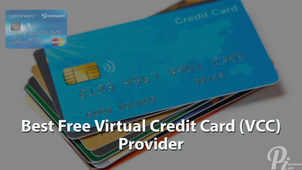 Best Free VCC Providers