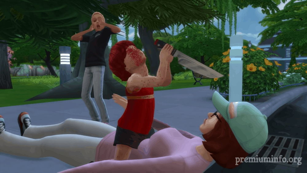 deadly toddlers best killer mod