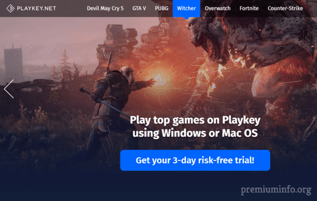 9 Best Vortex Cloud Gaming Alternatives in 2019 - PremiumInfo