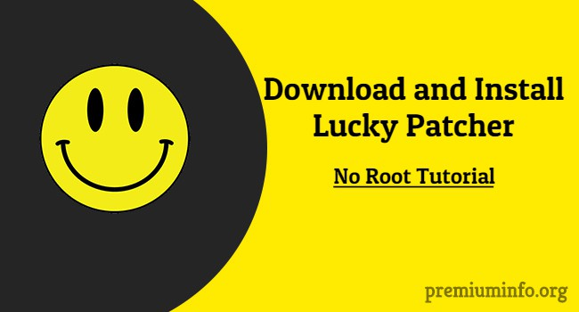 download and install lucky patcher apk no root