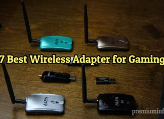 best wireless adapter for gaming