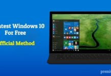 how to get windows 10 free